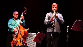 "Chris Potter-Dave Holland-Lionel Loueke-Eric Harland ""Finding The Light"""