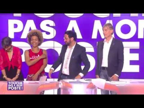 Séance De Booty Shake Entre Virginie Hocq Et Julia Vignali ! video