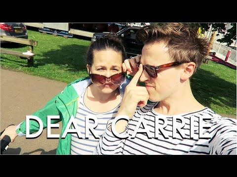 Dear Carrie: My 200th Video