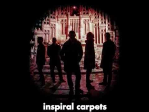 Let You Down-inspiral Carpets (featuring John Cooper Clarke) video