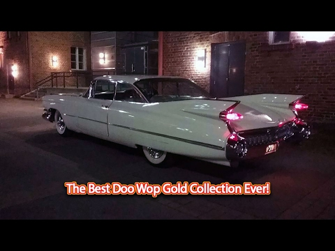 Doowop Gold Collection 271-285 Download Doowop Gold Collection FOR FREE!