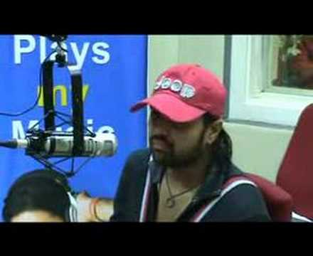 I'm not arrogant nor shy-Himesh Reshammiya with BIG 92.7FM! Video