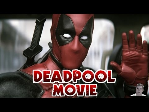 Deadpool The Movie Release Date Officially Set For 2016!