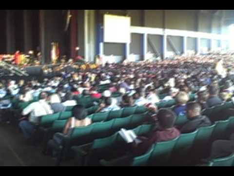 Faculty of Arts and Sciences Graduation