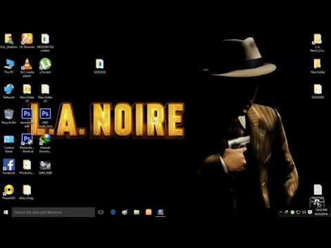 How to install L.A. Noire on XBOX360[jtag/Rgh] +Download Link