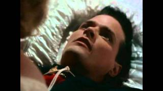 Benton Fraser - I`m sexy and I know it ! ( Due South )