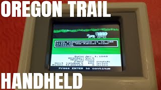 The Oregon Trail - Dysentery on the Go! - Target Exclusive