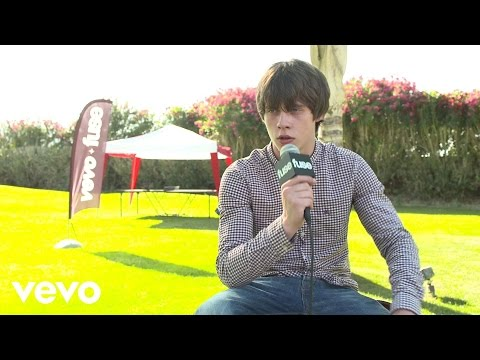Jake Bugg - Fuse Interview (Coachella 2013)