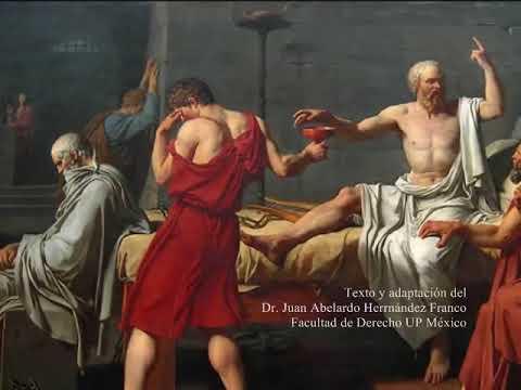 Apología de Sócrates 5-5