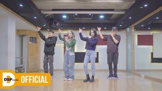 Download lagu KARD - RED MOON _ 안무 영상 (Dance Practice)