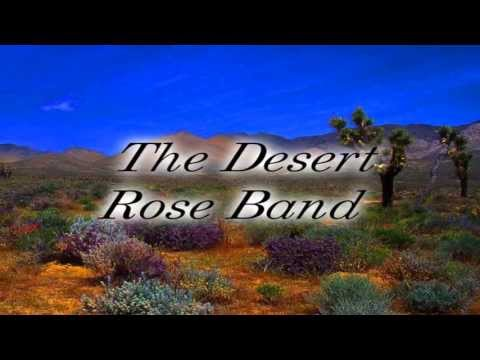 Desert Rose Band - I Still Believe In You