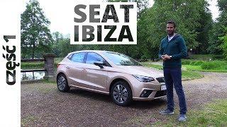Seat Ibiza 1.0 TSI 95 KM, 2017 - test AutoCentrum.pl #340