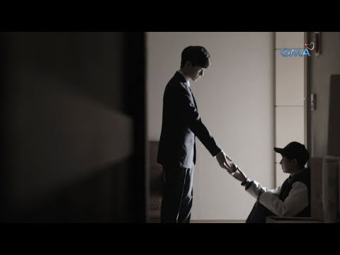 While You Were Sleeping: Childhood friends   Teaser