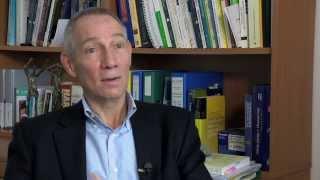 Pr Guido Bondolfi. Les troubles anxieux