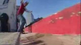 Rodney Mullen-almost round three