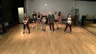 BIGBANG (GD&T.O.P) - '쩔어 (ZUTTER)' DANCE