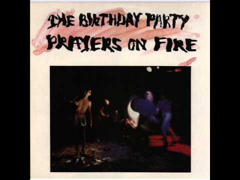 Birthday Party - Cry