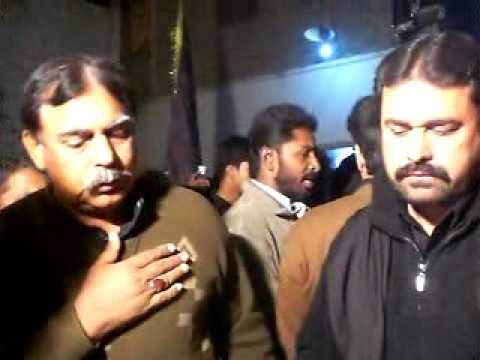 Challam D I Kan Sibtan Shah 2010 Noha Bibi Fizza.flv video