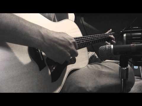 U2 Heartland acoustic