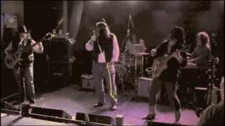 Australian Deep Purple Show (Stormbringer): Band