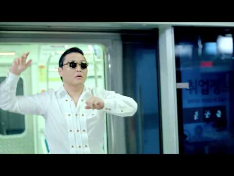Psy - Gangnam Style [speed Up Version Mv] video