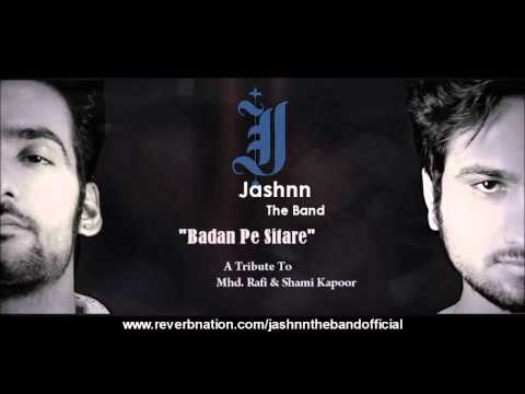 Jashnn- Badan Pe Sitare ( Rock Version ) video