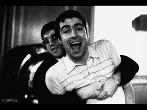 Oasis - Step Out