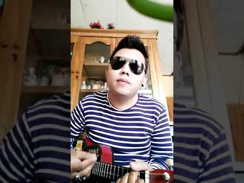 Jaran goyang versi ukulele