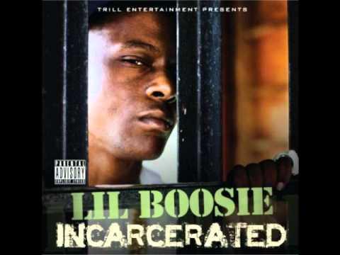 Lil Boosie Ft.Lil Trill-The Rain(Incarcerated 2010 NEW ALBUM)
