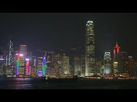 Hong Kong hub: opening up Asian markets to European SMEs