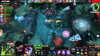 iG vs C9 -Bo3 -Game2 - Chung kết nhánh thua SLTV 12