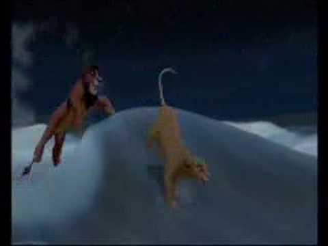lion king 2 kiara and kovu. Kovu and Kiara, Lion King 2 middot; The Lion King II -.