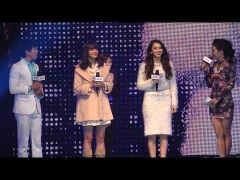 Eelin Asia Collection Big Stage Fashion Show橫濱旅遊yokohama,華網tvtv台網tntv中網cttv 18 video