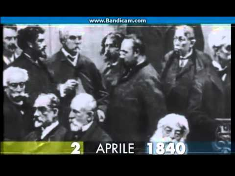 2 aprile 1840 nasce a Parigi Emile Zola