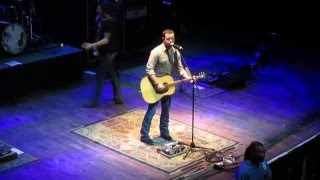 Watch Wade Bowen One Step Closer video