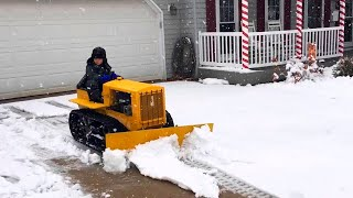 10 KID'S VEHICLES THAT WILL DRIVE YOU CRAZY