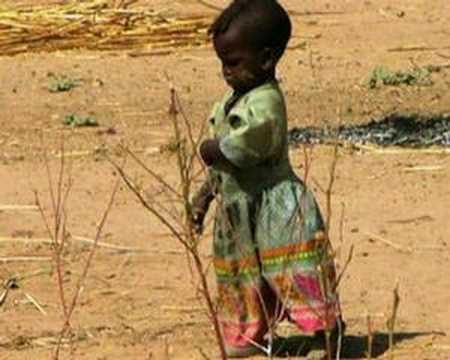 Genocide Awareness: Darfur, Africa