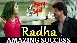 download lagu Jab Harry Met Sejal: Radha Song Amazing Success gratis