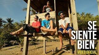 Pacto de Gracia - Se Siente Bien - VIDEO OFICIAL HD