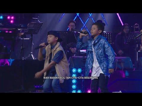 download lagu Bocah Kampung By Rapper Bunot gratis