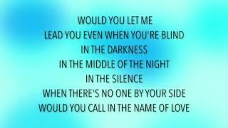 Download Lagu Martin Garrix & Bebe Rexha - In The Name Of Love (Lyrics) Gratis STAFABAND