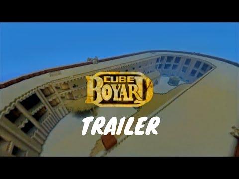 Trailer Cube Boyard