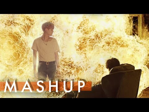 BTS (방탄소년단) – Fake Love / I Need U MASHUP