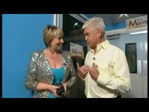 Fern Britton's last ever This Morning 1 of 9 - 17th July 2009 Video