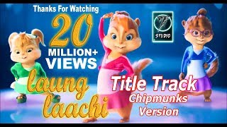 Laung Laachi - Chimpuk Dance Song Latest 2018 HD