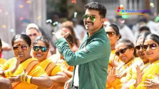 Theri Vijay's Getup Revealed