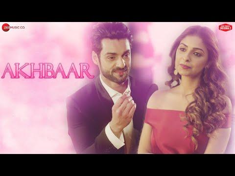 Akhbaar - Official Music Video | Arko | Karan Wahi | Avantika Hundal