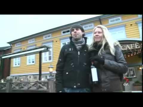 CASTILLA Y LEÓN EN EL MUNDO - Helsinki (05/12/2011)