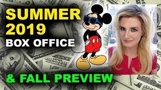 Box Office 2019 So Far - Fall & Holiday Movie Preview