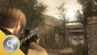 Resident Evil 4: O Verdadeiro Remaster Finalmente Chegou! (RE4HD Mod)